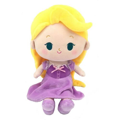 Disney Princess 9.5 Inch Rapunzel Soft Toy