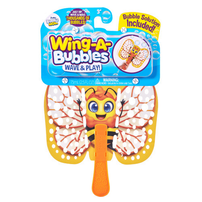 Zuru Bubble Wow Wing A Bubbles - Assorted