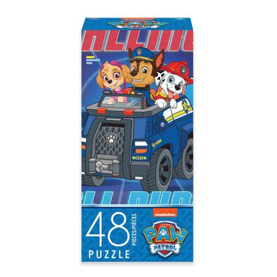 Spin Master 48 Pieces Puzzle