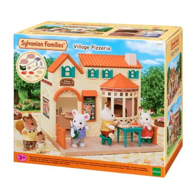 Sylvanian Families Village Pizzeria