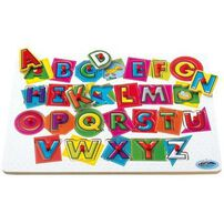 Universe of Imagination Peg Puzzles - Assorted