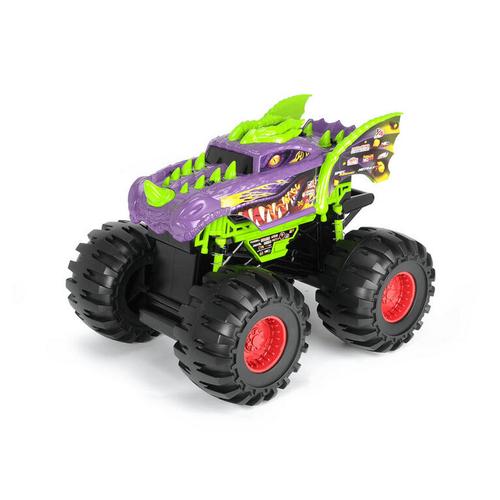Dickie Toys Dragon Monster Truck