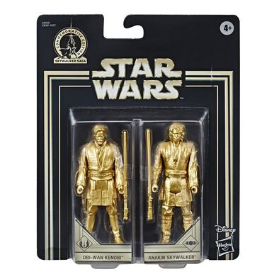 Star Wars Skywalker Saga 2 - Assorted