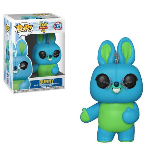 Pop! Toy Story 532 Bunny