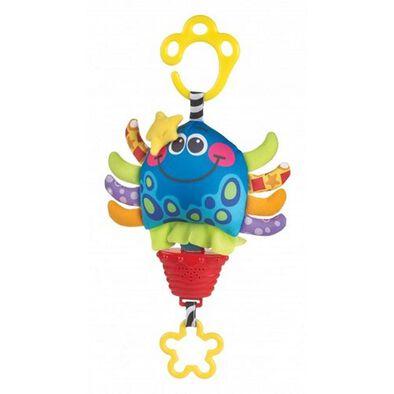 Playgro Musical Pullstring Octopus