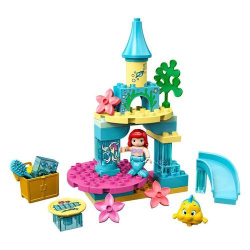 LEGO Duplo Disney Princess Ariel's Undersea Castle 10922