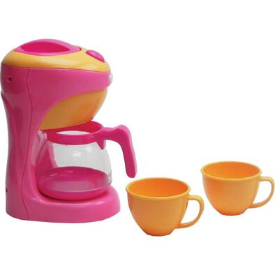 Just Like Home Coffee Maker Set