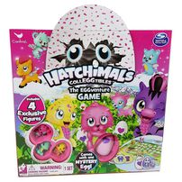Hatchimals Colleggtibles The Eggventure