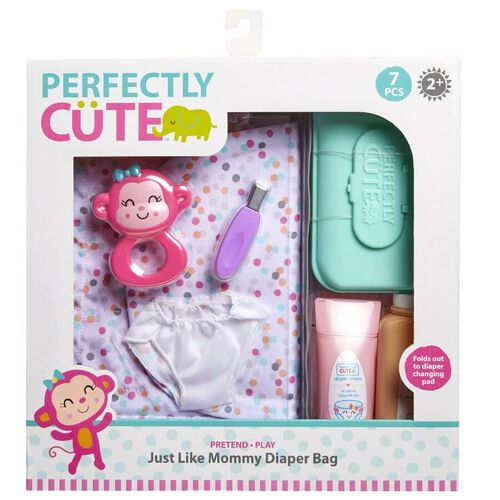 Perfectly Cute Just Like Mommy Play Set - Assorted