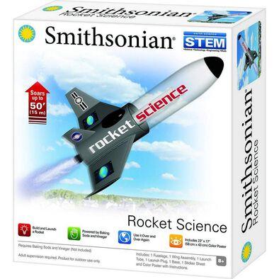 Smithsonian Science Kits Rocket