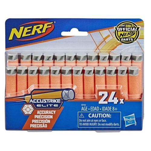 NERF N-Strike Accustrike 24-Pack Refill