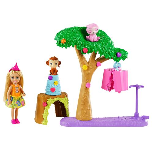 Barbie Movie Chelsea Feature Playset