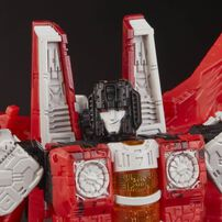 Transformers Generation Select WFC-GS02 Voy Redwing