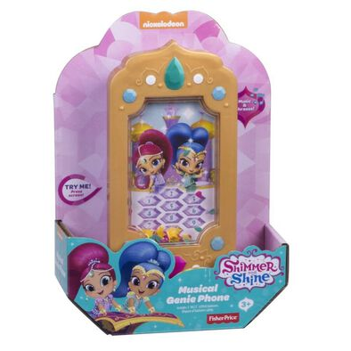 Shimmer and Shine Musical Genie Phone