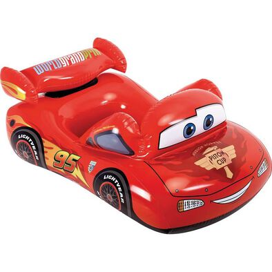 Intex Disney Cars Pool Cruiser