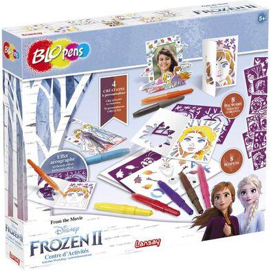 Disney Frozen 2 BLO Pens Super Activity Set