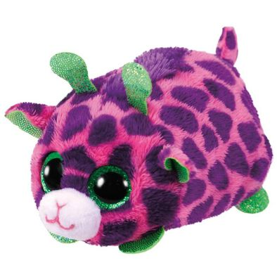 Ty Teeny 4 Inch Ferris The Pink Girrafe