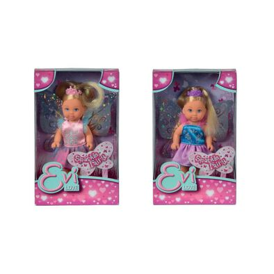 Evi Love Sparkle Fairy - Assorted