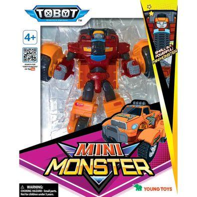 Tobot Mini Monster