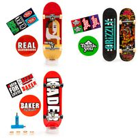 Spin Master Tech Deck 96mm Fingerboards - Assorted