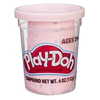 Play-Doh 4oz Confetti Doh - Assorted