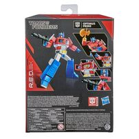 Transformers Robot Enhanced Design G1 Optimus Prime
