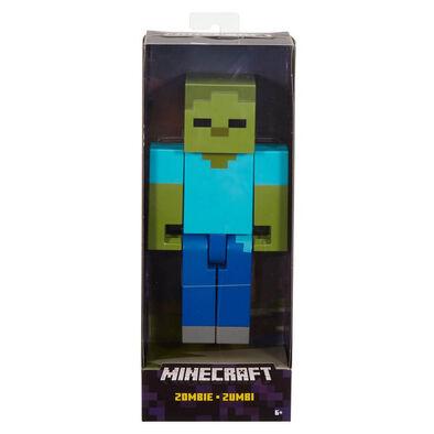 Minecraft Steve Large Scale Action Figure