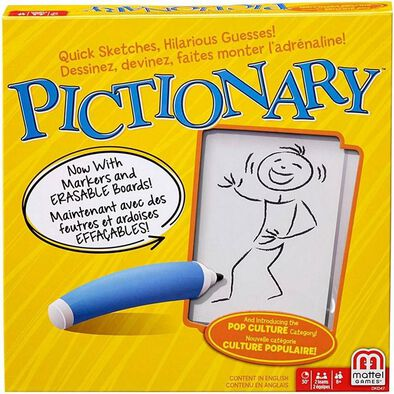 Pictionary (US Version)