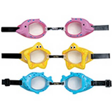 Intex Fun Goggles - Assorted