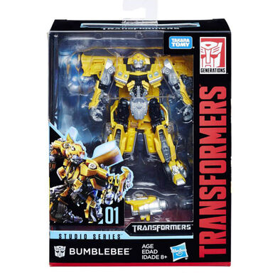 Transformers Studio Series Deluxe Class - Assorted