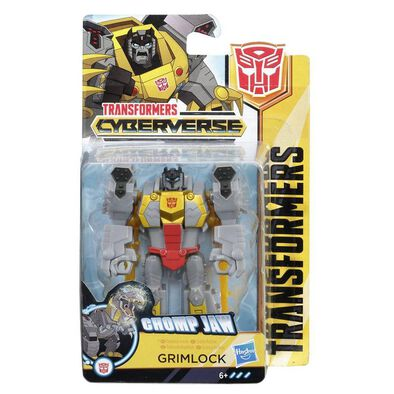 Transformers Cyberverse - Assorted