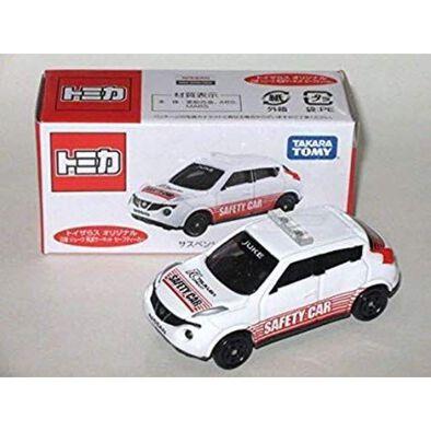 Tomica Nissan Juke Tsukuba Circuit Safety Car