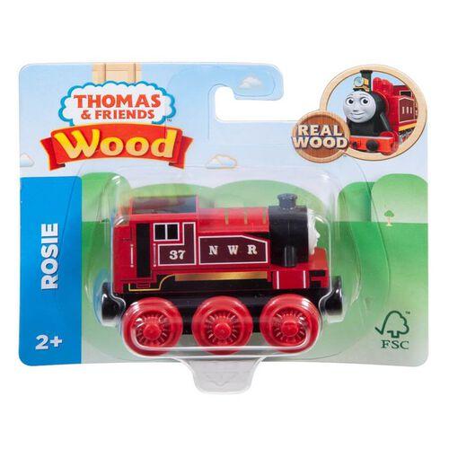Thomas & Friends Wood Rosie