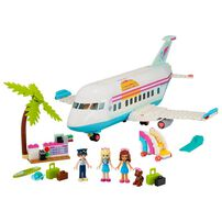 LEGO Friends Heartlake City Airplane 41429