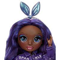 Rainbow High Fashion Doll Indigo Krystal Bailey