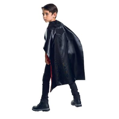 Rubies Batman and Superman Reversible Cape