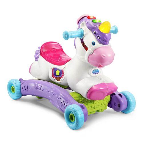 VTech Rock & Ride Unicorn