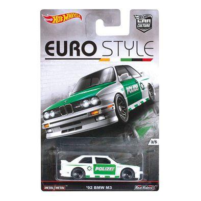 Hot Wheels Car Culture - Assorted