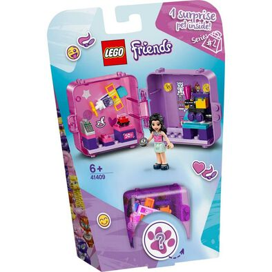 LEGO Friends Emma's Shopping Play Cube 41409