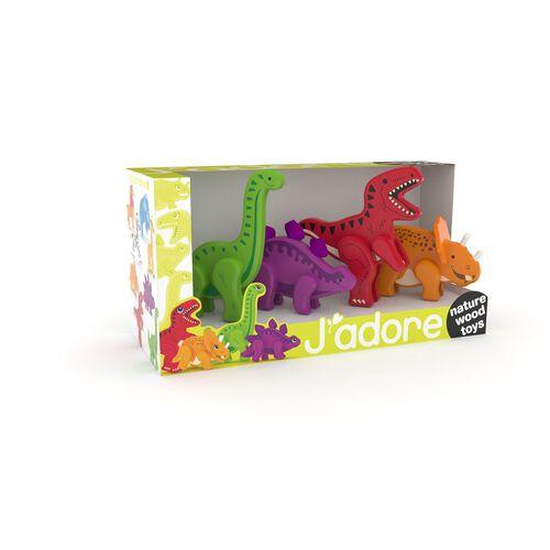 J'adore Dinosaurs Playset