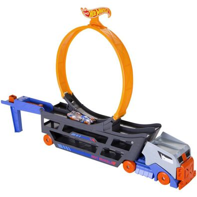 Hot Wheels Stunt and Go