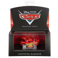 Disney Cars Precision Series Diecast Vehicle - Assorted