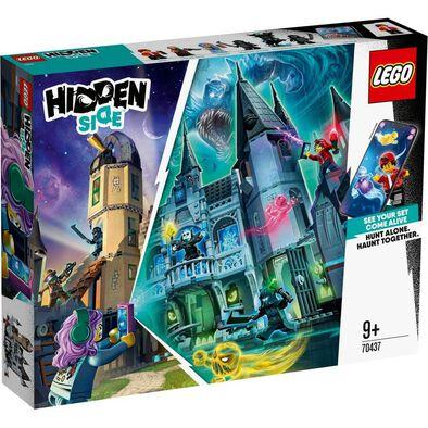 LEGO Hidden Side Mystery Castle 70437