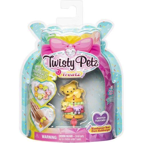 Twisty Petz Twisty Treats - Assorted