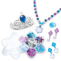 So You Styling Ice Princess Jewellery