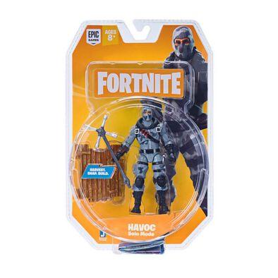 Fortnite Solo Mode Figure Havoc