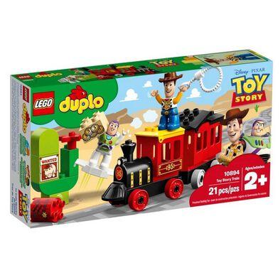 LEGO Duplo Toy Story Train 10894