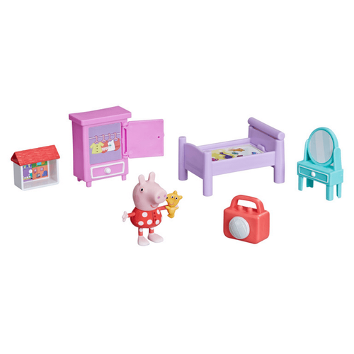 Pep Little Rooms - Assorted