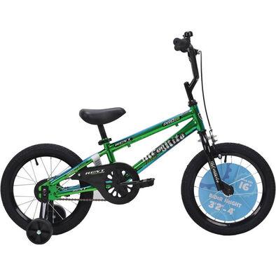 Kent 16 Inch Boys Incognito Bike