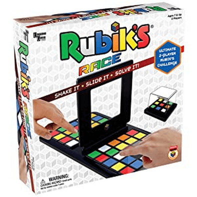 Rubik's Block